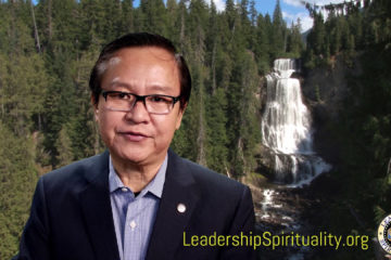 Leadership Spirituality Network